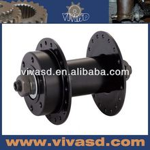 Professional custom CNC machining carbon bicycle hubs