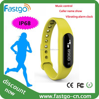 Sportmaster Pedometer Jogging Step Walking Calorie Counter, Wearable Technology 2015 Smart Wristband Calorie Pedometer
