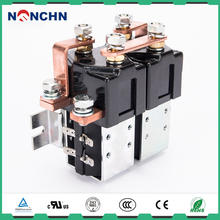 NANFENG 2017 New Year Gift Contactors Pole 1 Phase 400A Relay