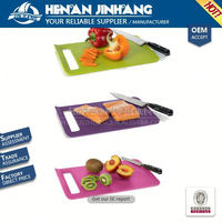 FDA quality cutting board with knive and ceramic manufacture