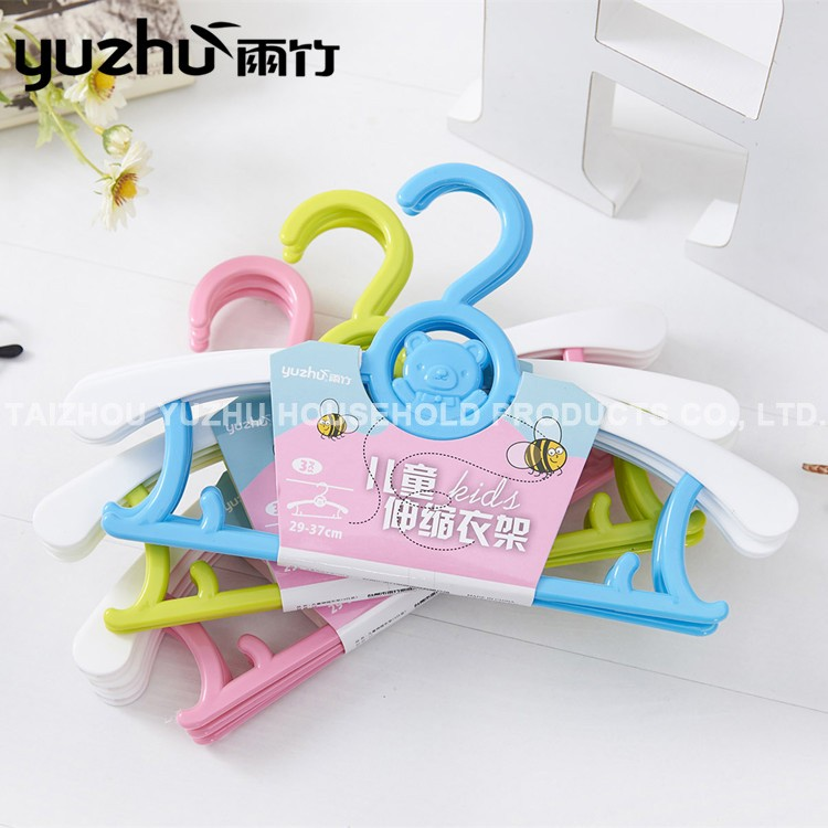 Worth Buying China Alibaba Supplier Hanger Plastic Garment