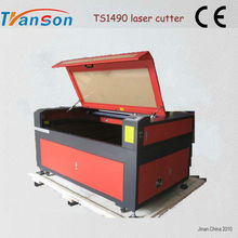 TS 6090 laser cutting machine for cutting acrylic and plastic