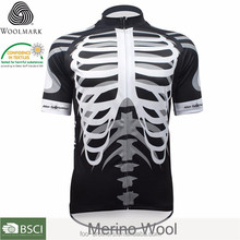 Mens Retro Cycling Jersey Short Sleeve Full Zip Bicycle T Shirt cycling jersey