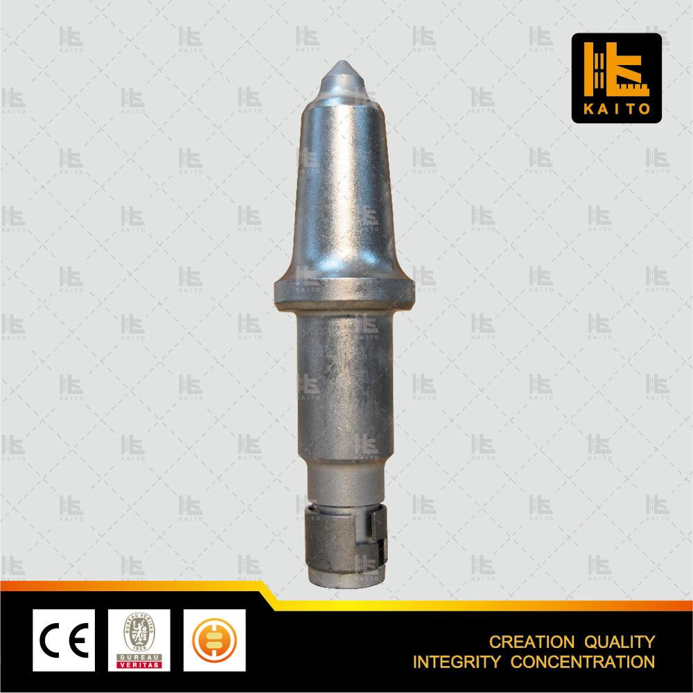 Tungsten Carbide Tips Coal Mining Bits Carbide Mine Teeth