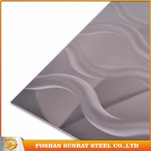 304 corrugated stainless steel sheet price egypt