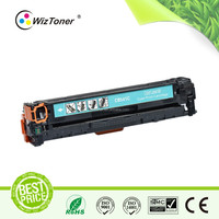Compatible laser toner for CB541C