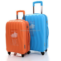 BUBULE 2015 trolley suitcase 20 inch trolley suitcase best trolley luggage suitcase