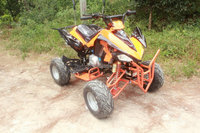 gas four wheelers for kids 125cc cheap atv for sale with EPA/CE for kids safe