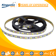 Kingunion 12v led tape light 60 120d led strip 2835 ip65