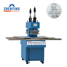 Labor Saving Clothes Embossing Machine For T-Shirts