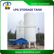 20 Length (feet) and ISO9001 Certification new lpg tank