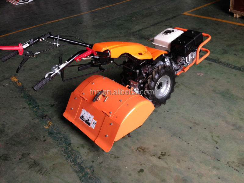 TNS BRAND good quality multifunction italian tiller manufacturers