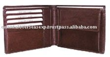 Personalized Mens Wallet
