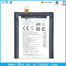 BL-T7 battery for LG Optimus G2 D800 D801 D802 D803 D805 D800T LS980 VS980 BL-T7 phone battery