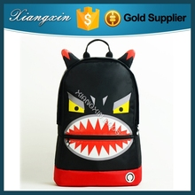 2015 Special Funny School Bag Travel Leisure Backpack