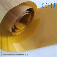 260C High Temperature Resistance Non-Stick Ptfe Glass Cloth Tape