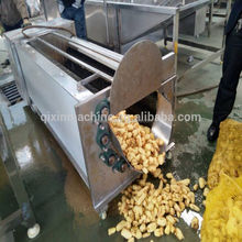Longlife small type potato cleaner /potato/carrot/cassava skin removal machine /peeling washing machine