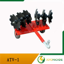 SMALL ATV DISC HARROW