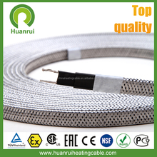 Professional Supplier Customize Heat trace Cable For Hot Water Pipes