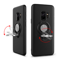 Factory Price Mobile Phone Case Cover For Samsung Galaxy S9 S9+ Case