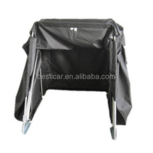 Motorcycle Accessories Outdoor Foldable Removeable Garage Motor Bike Tent