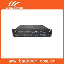 OLT Switch Control Module with 8ports uplink port (optical or electrial)