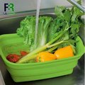 The 2012 newst silicone folding kitchen sink
