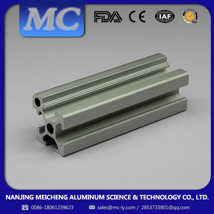MEICHENG-Accept Sample Order Durable In Use item aluminum profile