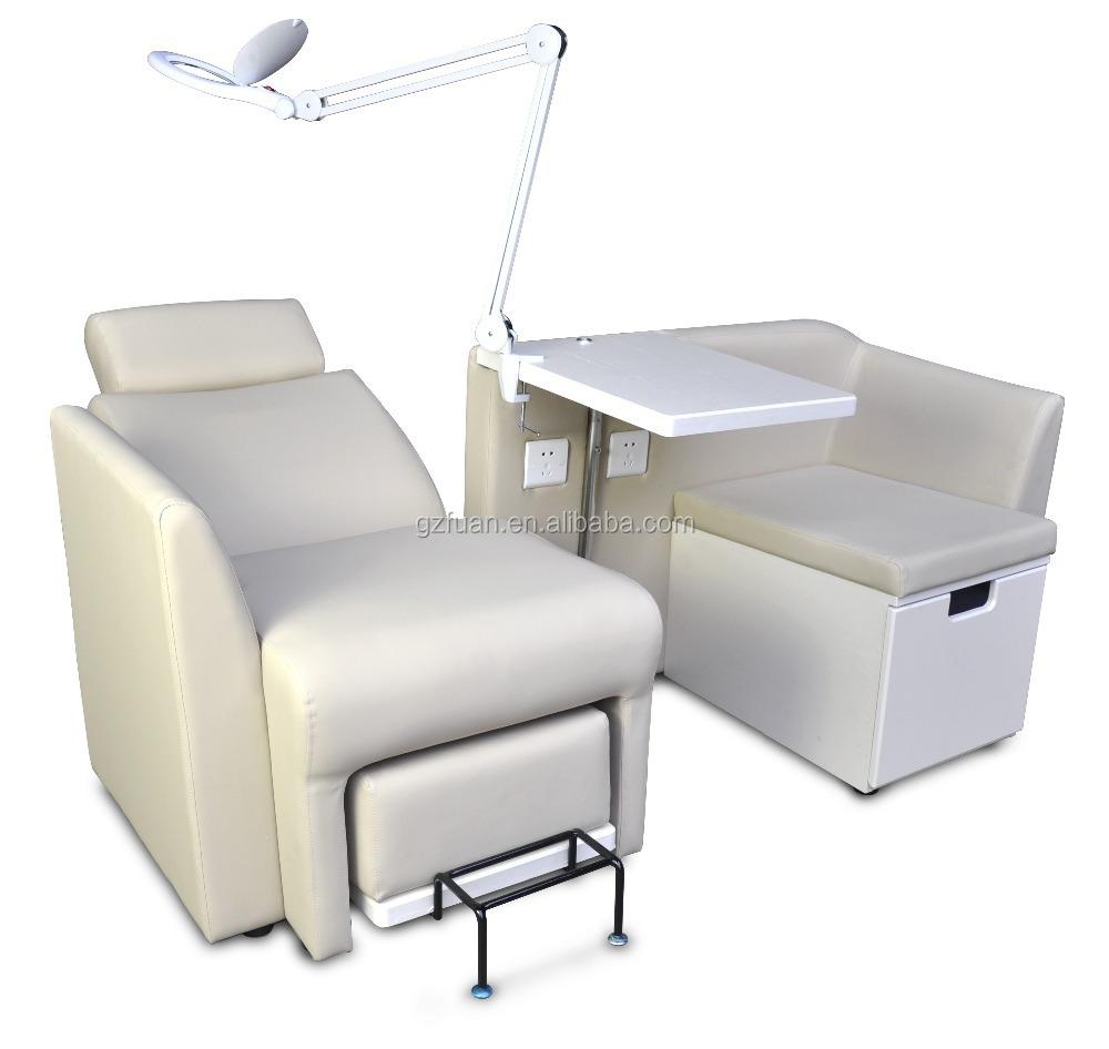 de manicura pedicura silla muebles de salón de uñasOtros Muebles