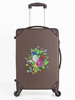 2016 New Arrival ABS Trolley Luggage with Good Price DC--1106