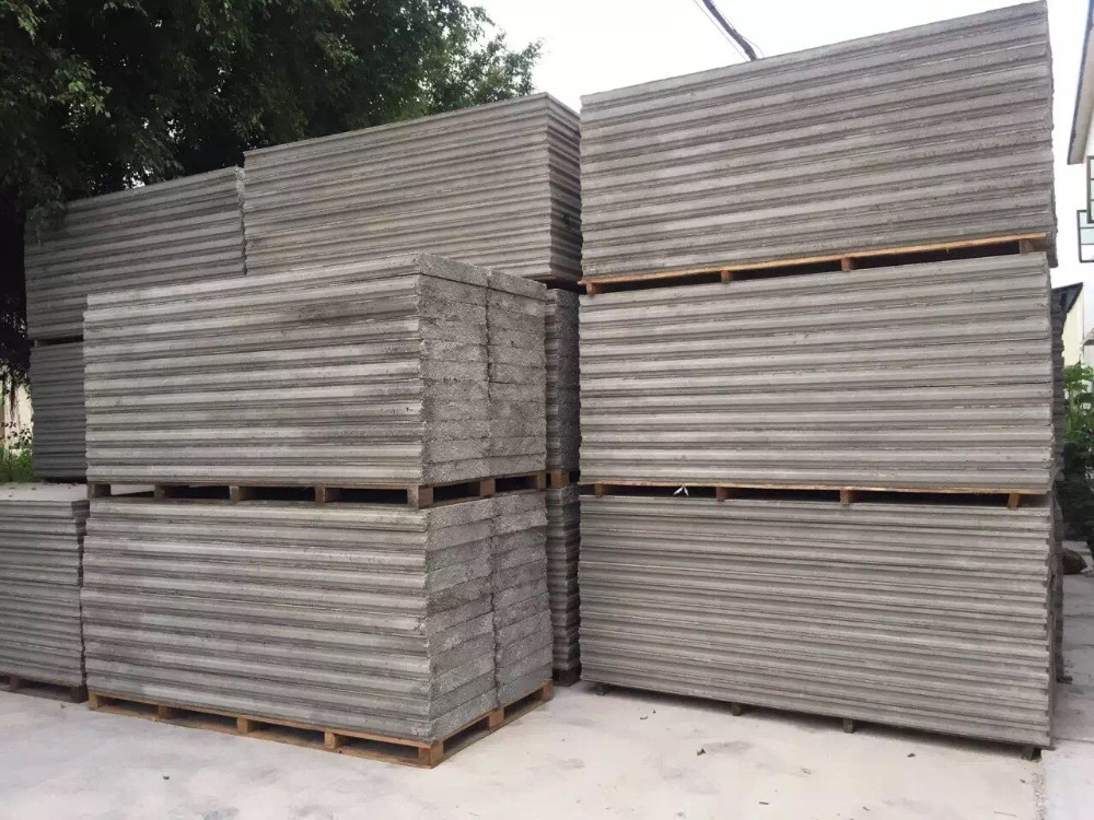 Eps Soundproof Partition Sandwich Exterior Wall Panel Buy Eps Exterior Wall
