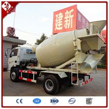 Best Price In India Ready Mix 6*4 Truck Mounted Transit Concrete Mixer For Sale