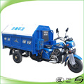 New hot selling gasoline petrol tricycle clean tricycle for sale