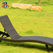 Outdoor chaise lounge Day bed Sun lounger Lazy-boy chair Deck Sling chair Recliner