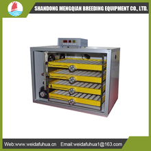 Hold 240 chicken eggs automatic egg incubator china for sale
