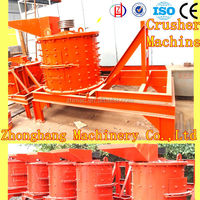 China supplier stone crusher machine price for free overseas service for sellers