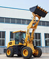 2ton high quality ZL20F Snow wheel loader for canada market wheel loader