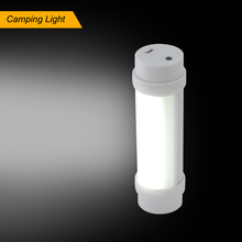 magic lantern hand light mini tube magic cool camping lights rechargeable camping lantern magnet camping linterna