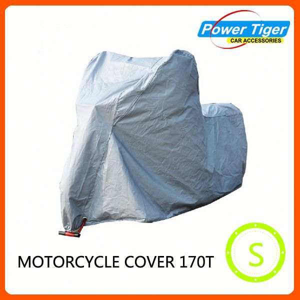 High Quality Sun Protection waterproof motorcycle cover