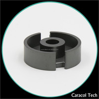 New Low Frequency Suppression Pot Cores Ferrite For Ultrasonic Generator