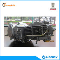 Chinese LIFAN W160-2 Kick Start new Motorcycle Engine