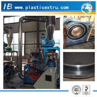 MF-500 Model plastic crushing equipment