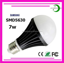 Hot sale 5W AC85-265V stock lot led bulb