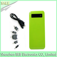 Fast shipping 4000mah gp portable power bank with competitive wholesale price