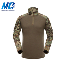High Quality Battle Multicam Green Python Camouflage Army Military Uniform For Tactical Men