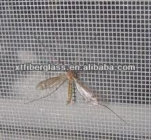factory price of fiberglass mosquito net for door and window