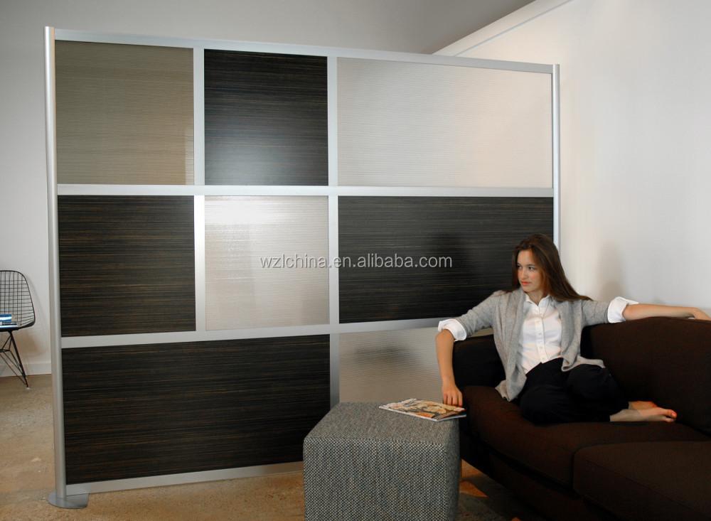Ufficio In Alluminio Usato : Usato porcellana di alta qualità componibili moderne vetro