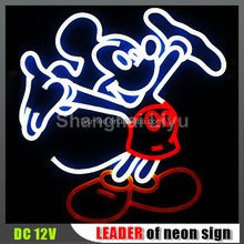 no MOQ! design your customise high quality neon sign for events/party/holiday