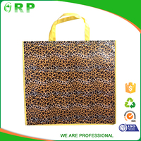 Multi-functional enhance environmental protection flower carry bags