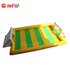 Inflatable football pitch inflatable football field for adults